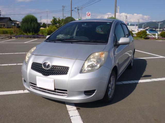 トヨタ F ETC キーレス