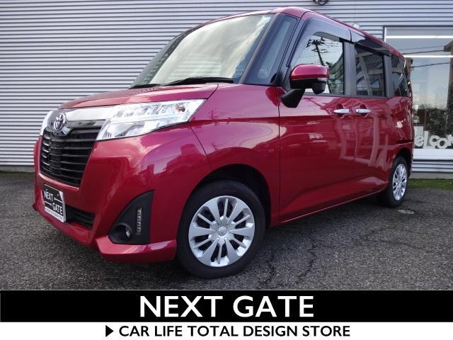 トヨタ Gナビ地デジBTクルコンLEDI-STOPシートヒーター禁煙