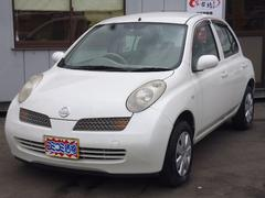マーチ14c−four 4WD CD