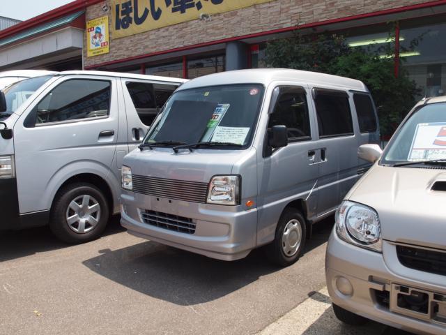 スバル ディアス HR 4WD