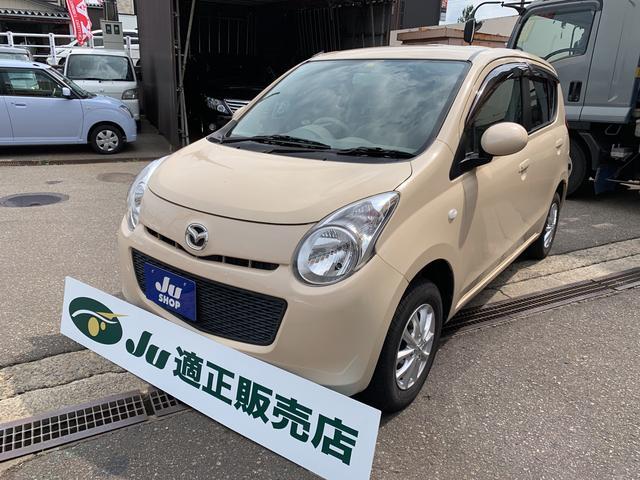 マツダ GS4 4WD プッシュスタート