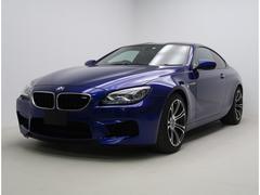 BMW M6ターボ カーボンルーフ 禁煙車 ナビ 電動本革シート ETC