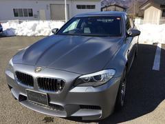 BMWM5 インディビジュアル