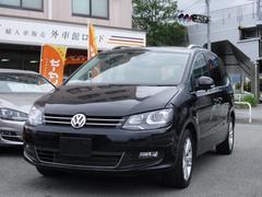 VW シャランTSI コンフォートラインテックエディション