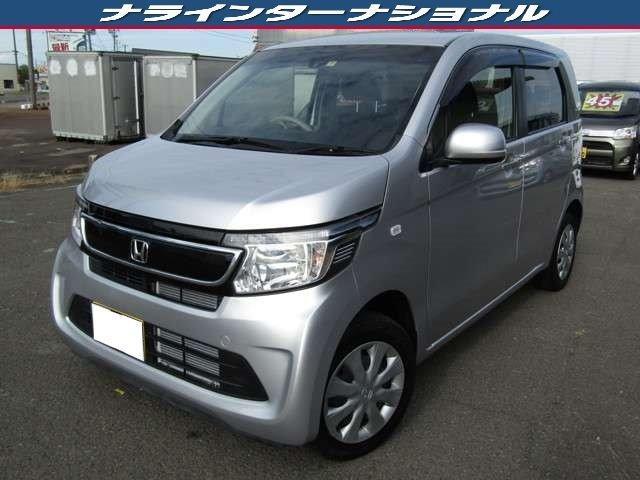 「ホンダ」「N-WGN」「コンパクトカー」「新潟県」の中古車