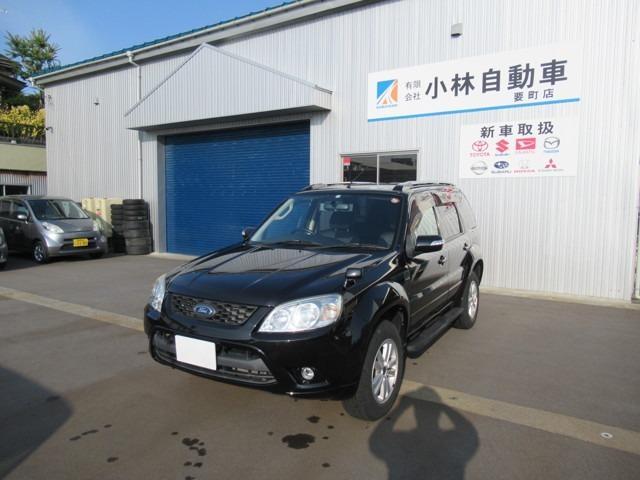 フォード XLT 4WD 地デジナビ フルセグTV