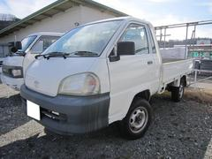 ライトエーストラック5速マニュアル 4WD