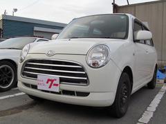 ミラジーノL 2WD オートマ CDデッキ ETC