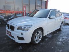 BMW X1sDrive 20i Mスポーツ 2000ccターボ