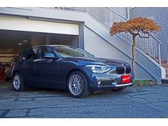 BMW116i スタイル RaceChipGTS AWRON付