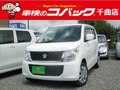 ワゴンRFA 2WD CVT キーレス