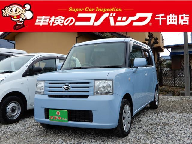 ダイハツ Xスペシャル 2WD コラムCVT キーレス CD