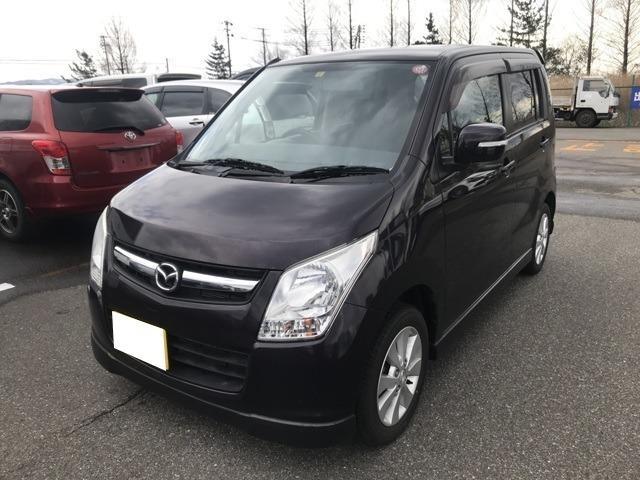 マツダ XSスペシャル 4WD