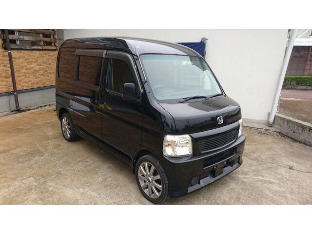 ホンダ L AT 4WD