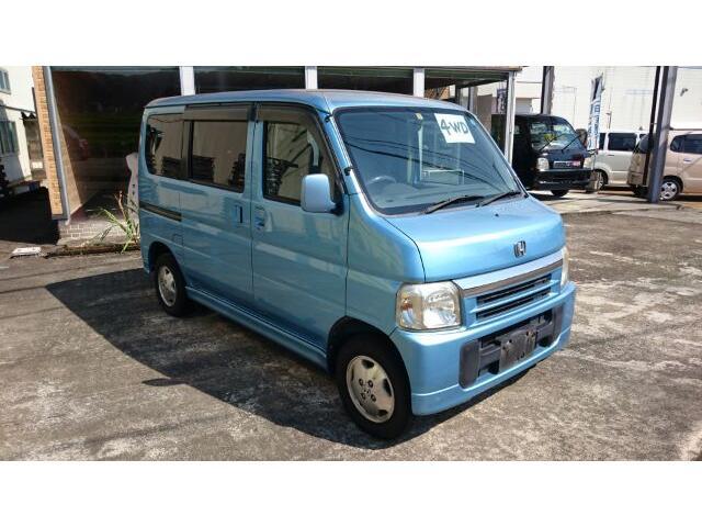 「ホンダ」「バモス」「コンパクトカー」「新潟県」の中古車