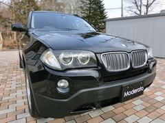 BMW X32.5si 4WD ブラックレザー 純正アルミ 禁煙車
