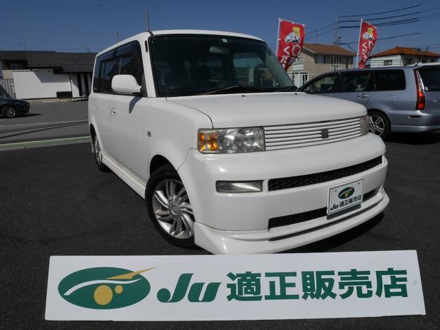 トヨタ Z Xバージョン 4WD 純正ナビ ETC付き