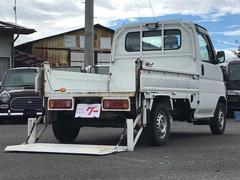 アクティトラックSDX パワーゲート 4WD 5速MT パワステ エアバック