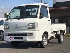 ハイゼットトラックスペシャル 4WD オートマ エアコン パワーステアリング