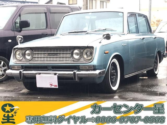 「トヨタ」「コロナ」「セダン」「長野県」の中古車
