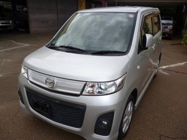 マツダ XS 4WD CVT