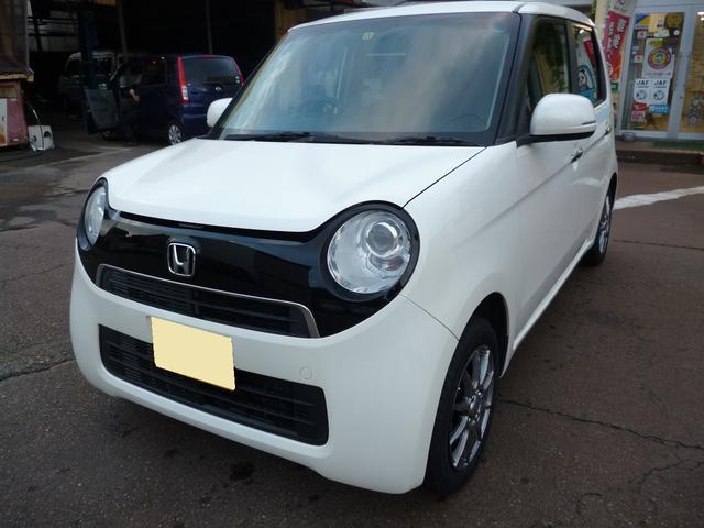 ホンダ N-ONE G・Lパッケージ 2WD CVT