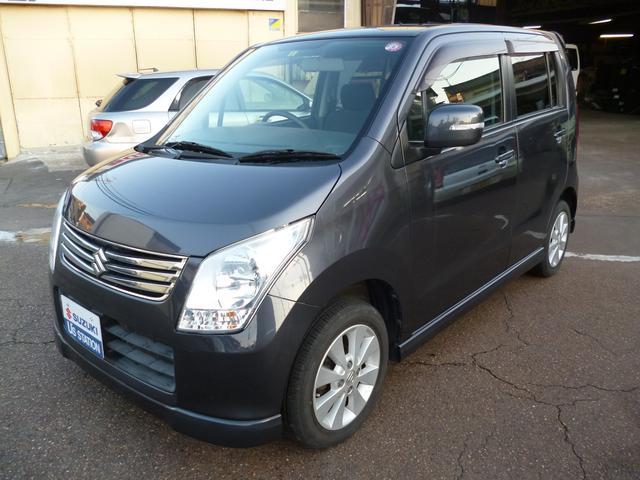 スズキ リミテッド 2WD CVT