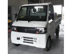 ミニキャブトラック4WD AC 5速マニュアル 修復歴無 軽トラック ホワイト