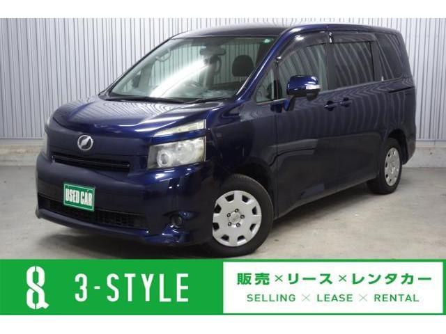 トヨタ X 純正ナビフルセグTV フリップダウンモニター