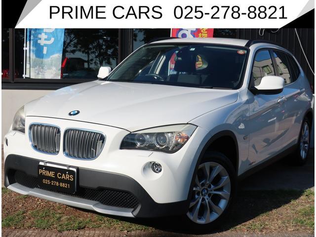 BMW xDrive25i 4WD HDDナビ バックカメラ ETC
