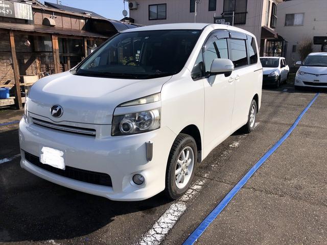 トヨタ X Lエディション ETC ナビ バックカメラ 関東仕入