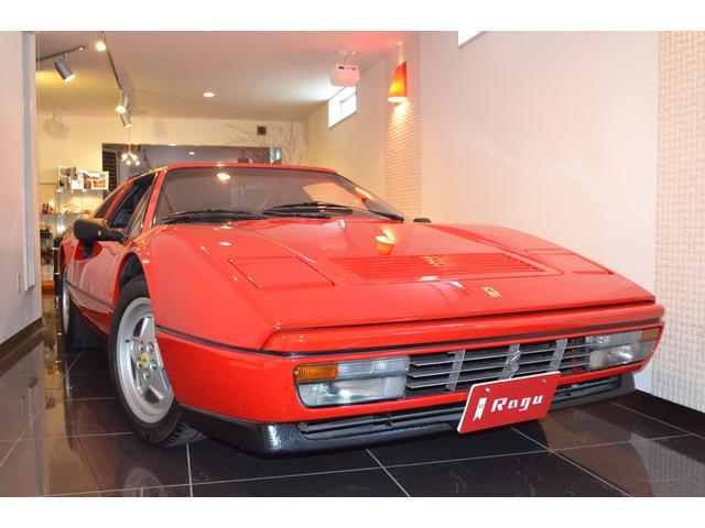 「フェラーリ」「フェラーリ 328」「クーペ」「長野県」の中古車