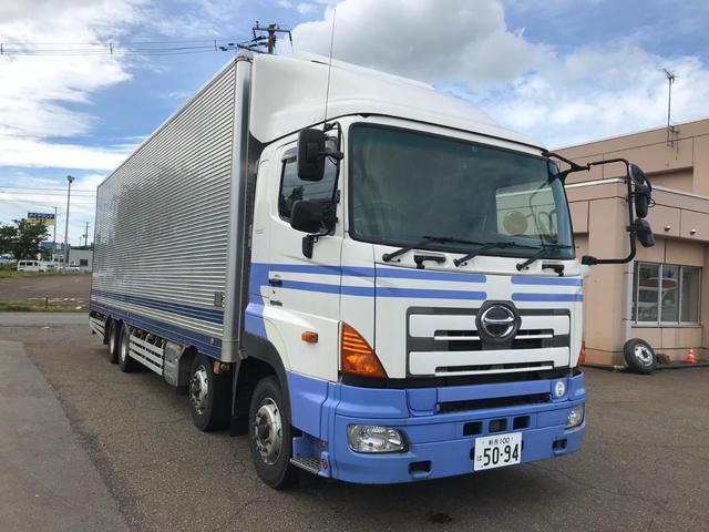 「その他」「プロフィア」「トラック」「新潟県」の中古車