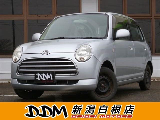 ダイハツ L 4WD PS/PW/AC