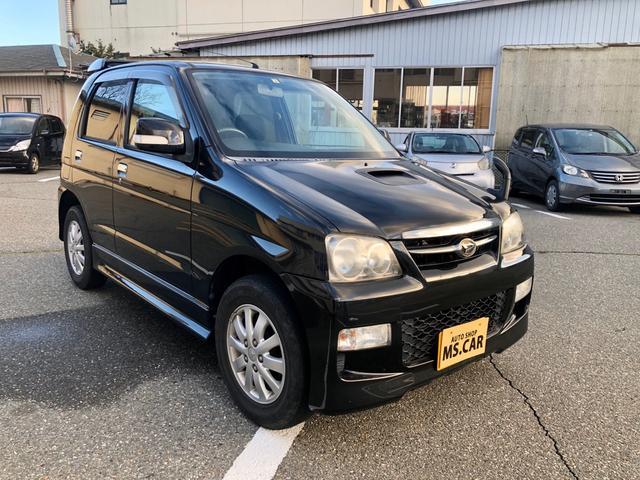 「ダイハツ」「テリオスキッド」「コンパクトカー」「長野県」の中古車