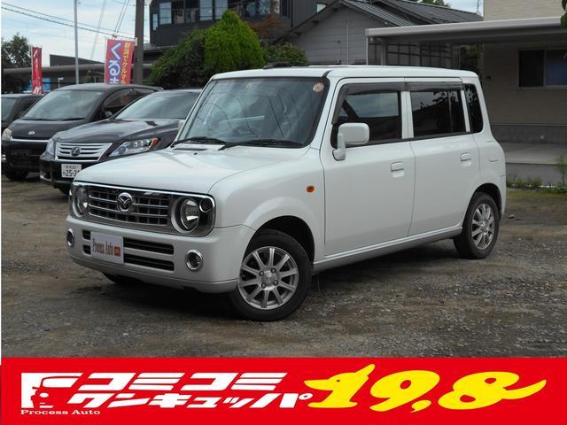 マツダ GS 4WD 関東仕入 キーレス CD