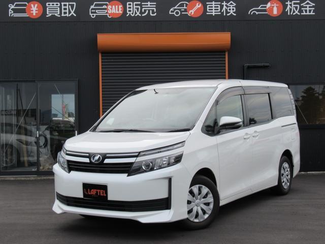 トヨタ X 左電動スライド 地デジナビ ETC ディーラーメンテ車