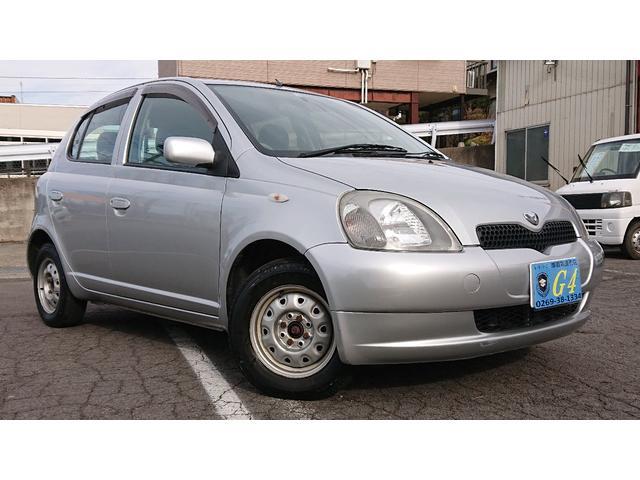 トヨタ U 4WD  AT 純正CDカセット 走行69000キロ