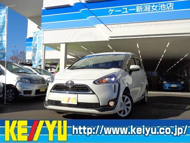 トヨタ X 地デジSDナビリアカメラ 左自動スライド 7人 4WD
