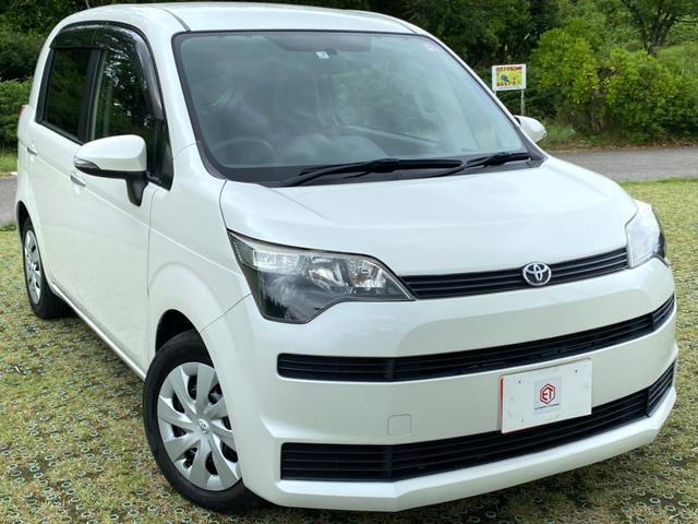 トヨタ F 電動ドア テレビ スマートキー 2万km バックカメラ Bluetooth