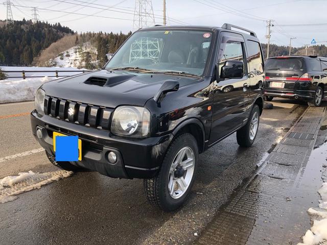 スズキ ワイルドウインド 4WD オートマ キーレス シートヒーター DVDナビ ETC