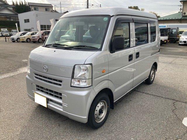 マツダ PC 3AT 4WD