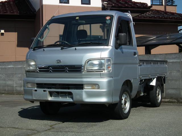 ダイハツ ツインカムスペシャル 4WD MT