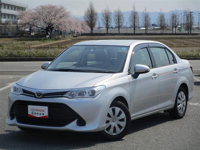 トヨタ 1.5X CDチューナー・ETC付