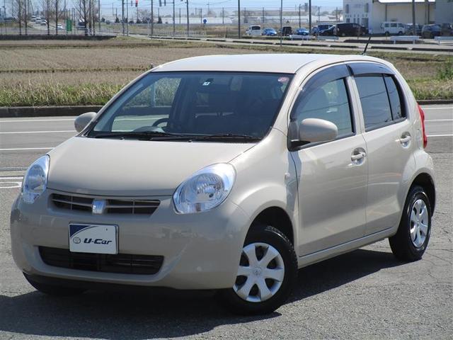 トヨタ X クツロギ CD・スマートキー・1年ロングラン保証付