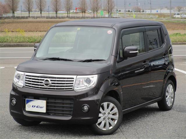 日産 ドルチェX ロングラン保証付 走行距離無制限・1年間保証