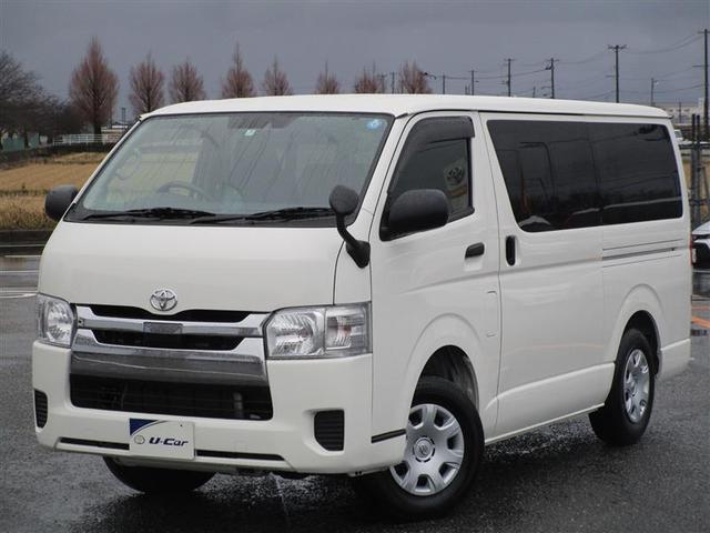トヨタ DX GLパッケージ メモリーナビ・ワンセグテレビ・ETC付