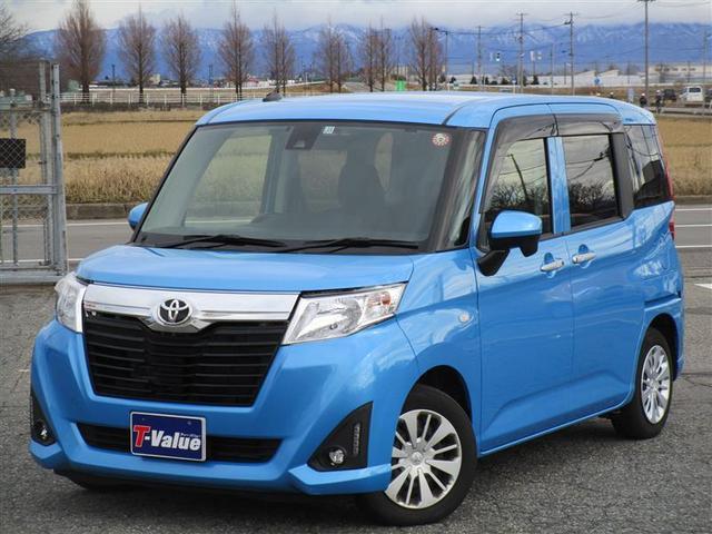 トヨタ X S メモリーナビ・ワンセグテレビ・バックモニター