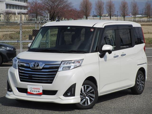 トヨタ カスタムG S ナビ・両側電動ドア・クルーズコントロール・