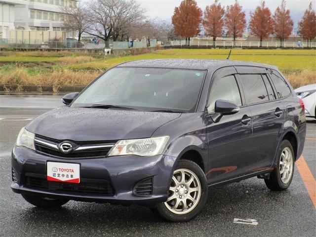 トヨタ 1.5G CD オートエアコン ワイヤレスドアロック ロングラン保証1年